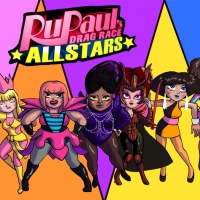 RuPaul's Drag Race Allstars!